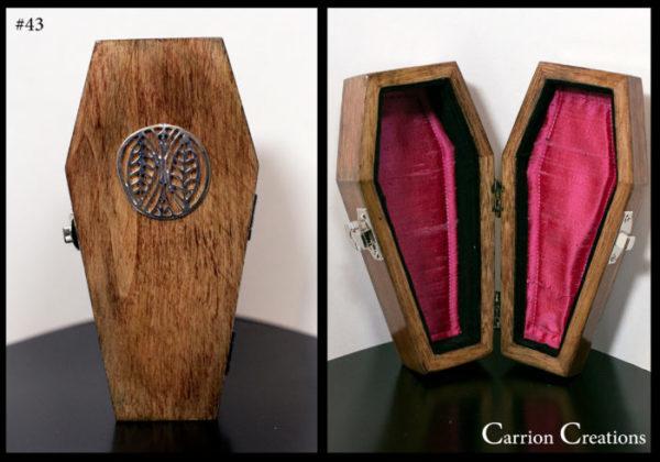 Coffin #43