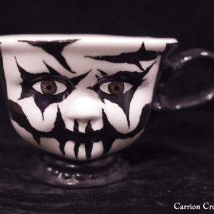 Cup #168  -  Carach Angren - Seregor