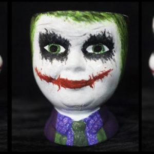 Cup #146  -  The Joker