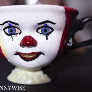 Cup #156 - Original Pennywise