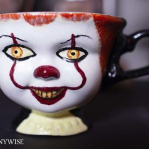 Cup #157 - New Pennywise