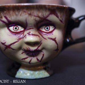 Cup #183  -  Regan