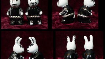 Death Bunny ed