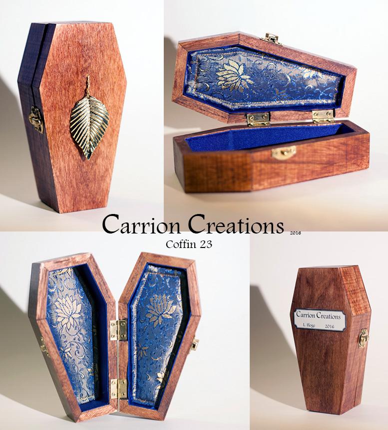 coffin 23