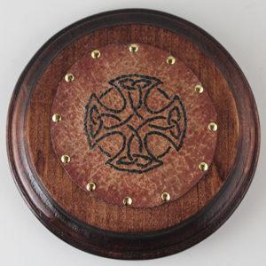 #5 - St Brynach Celtic Cross