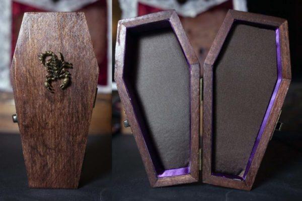 Coffin #63