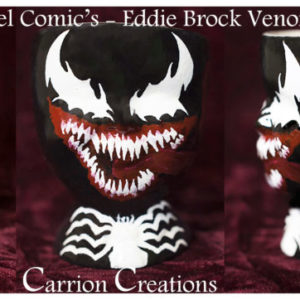 Cup #133 - Eddie Brock Venom
