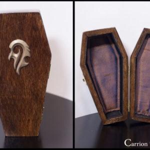 Coffin #38