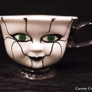 Cup #174 - Corpse Paint