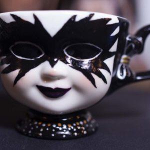 Cup #142 - Masquerade Cup
