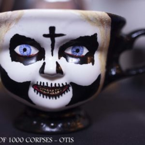 Cup #178 - Otis