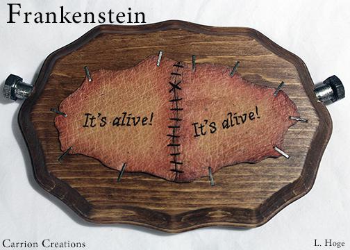 Frankenstein I