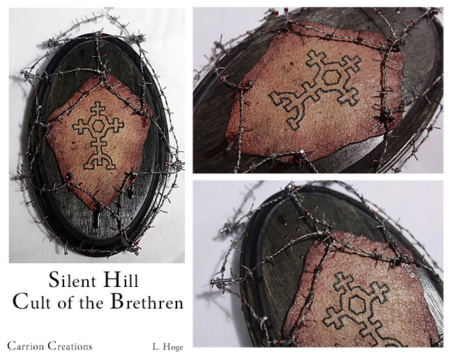 silent hill cult