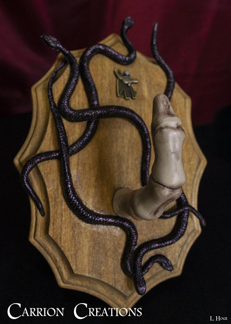 Snake Skeletal (1)