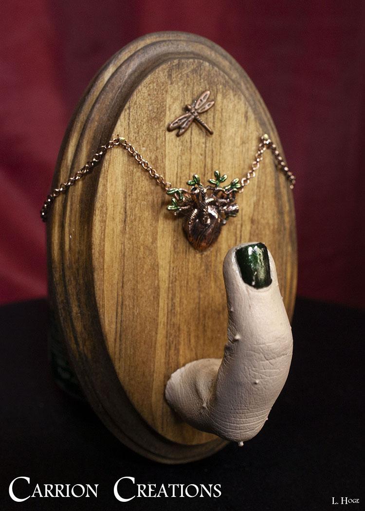 bronze heart (3)